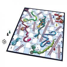 0 serpent échelle